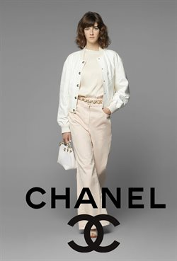 Luxury brands offers in the Chanel catalogue in Norwalk CT ( More than a month )