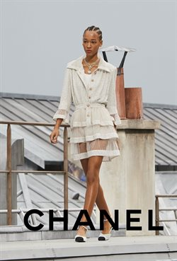 Luxury brands offers in the Chanel catalogue in Slidell LA ( 26 days left )