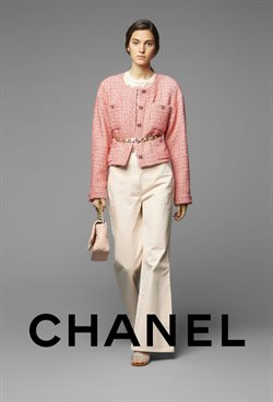 Luxury brands offers in the Chanel catalogue in Fayetteville NC ( 9 days left )