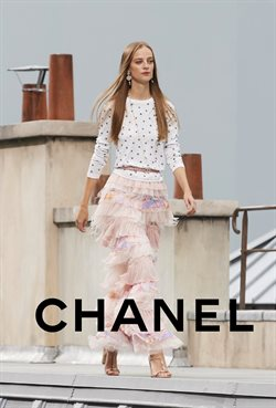 Luxury brands offers in the Chanel catalogue in Mobile AL ( 26 days left )