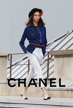 Luxury brands offers in the Chanel catalogue in West Jordan UT ( Expires today )
