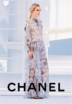 Luxury brands offers in the Chanel catalogue in Elyria OH ( More than a month )