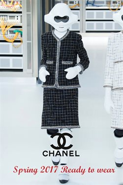 Ankle boots deals in the Chanel weekly ad in Sterling VA
