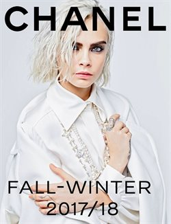 Chanel deals in the New York weekly ad