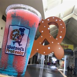Wetzel's Pretzels deals in the Los Angeles CA weekly ad