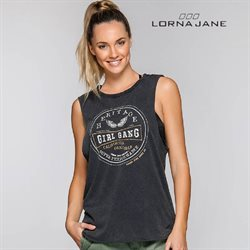 Lorna Jane deals in the Los Angeles CA weekly ad