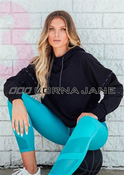 Lorna Jane catalogue ( More than a month )