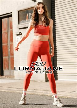 Lorna Jane catalogue in Inglewood CA ( 29 days left )