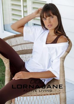 Lorna Jane catalogue in San Francisco CA ( More than a month )