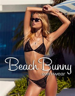Beach Bunny Swimwear deals in the Los Angeles CA weekly ad