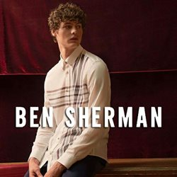 Ben Sherman deals in the Los Angeles CA weekly ad