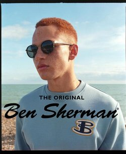 Clothing & Apparel deals in the Ben Sherman catalog ( 1 day ago)