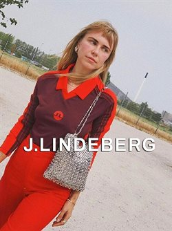 J Lindeberg deals in the New York weekly ad