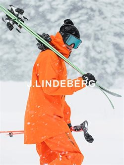 J Lindeberg catalogue ( More than a month )