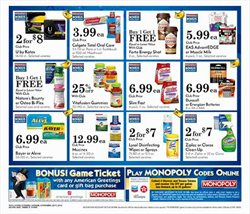 Furniture deals in the Pavilions weekly ad in Kent WA