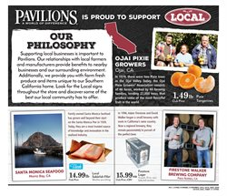 Beer deals in the Pavilions weekly ad in San Jose CA