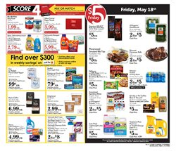 Animals deals in the Pavilions weekly ad in Kent WA