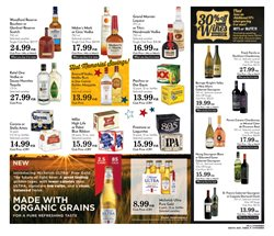 Beer deals in the Pavilions weekly ad in Kent WA