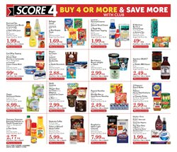 Bowl deals in the Pavilions weekly ad in Newark DE