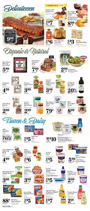 Potatoes deals in the Pavilions weekly ad in Puyallup WA