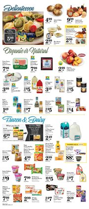 Potatoes deals in the Pavilions weekly ad in Kent WA