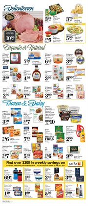 Bowl deals in the Pavilions weekly ad in Lodi CA