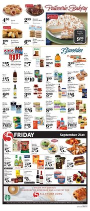 Cakes deals in the Pavilions weekly ad in Wilmington DE