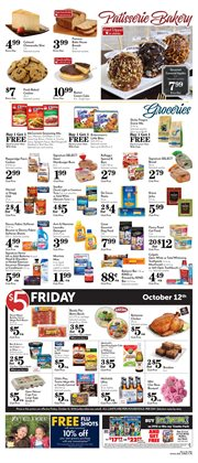 Fabric softener deals in the Pavilions weekly ad in Newark DE