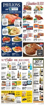 Car battery deals in the Pavilions weekly ad in Modesto CA