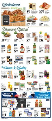 Potatoes deals in the Pavilions weekly ad in Van Nuys CA