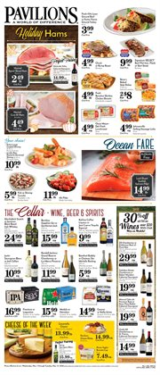 Cheese deals in the Pavilions weekly ad in Lodi CA