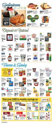 Fabric softener deals in the Pavilions weekly ad in Concord CA
