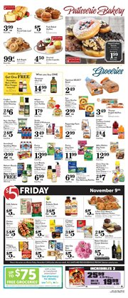 Popcorn deals in the Pavilions weekly ad in Las Vegas NV