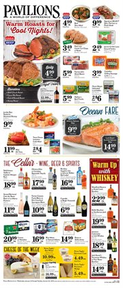 Walker deals in the Pavilions weekly ad in Federal Way WA