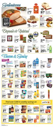 Gatorade deals in the Pavilions weekly ad in Federal Way WA