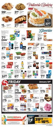 Gel deals in the Pavilions weekly ad in Watsonville CA