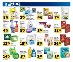 Tide deals in the Pavilions weekly ad in Humble TX