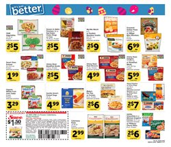 Potatoes deals in the Pavilions weekly ad in Reseda CA