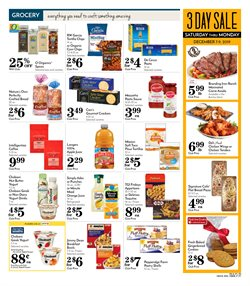 Grocery & Drug deals in the Pavilions weekly ad in Norristown PA