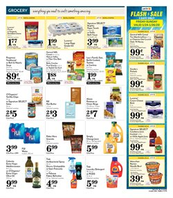 Pavilions deals in the Missoula MT weekly ad