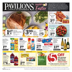 Grocery & Drug offers in the Pavilions catalogue in Colorado Springs CO ( Published today )