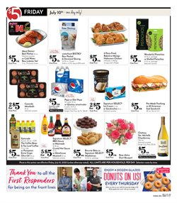 Grocery & Drug offers in the Pavilions catalogue in Union City CA ( Expires today )