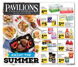 Pavilions catalogue ( 3 days ago )