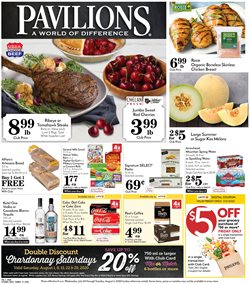 Pavilions catalogue in Baltimore MD ( Expires today )