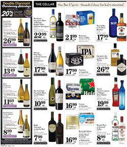 Grocery & Drug offers in the Pavilions catalogue in Santa Rosa CA ( 25 days left )