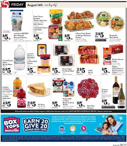 Grocery & Drug offers in the Pavilions catalogue in Hemet CA ( Expires today )