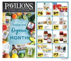 Grocery & Drug offers in the Pavilions catalogue in Waipahu HI ( Expires tomorrow )