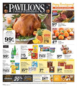 Grocery & Drug offers in the Pavilions catalogue in Denver CO ( Expires tomorrow )