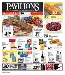 Pavilions catalogue ( 1 day ago )