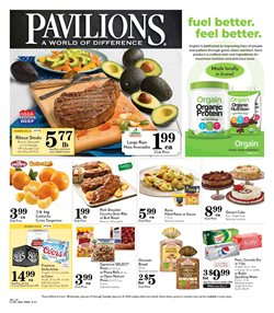 Grocery & Drug offers in the Pavilions catalogue in Denton TX ( 2 days left )